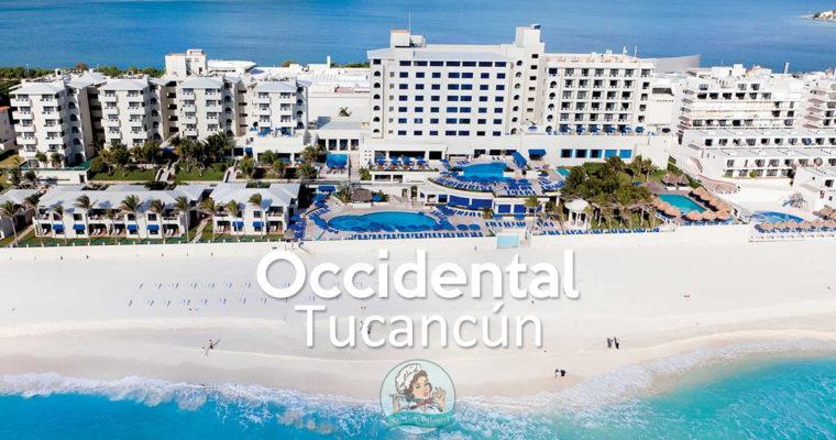 Hotel Occidental Tucancún: Las mejores vacaciones de tu vida.