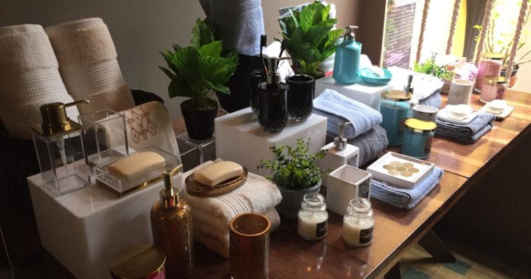El verano en cada rincón de tu hogar: The Home Store presenta su colección Summer 2017.