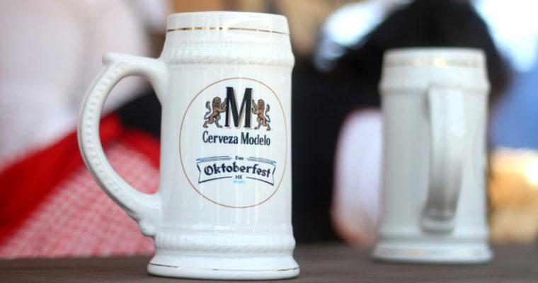 Oktoberfest 2017: Así estuvo la gran Fiesta Alemana de Cerveza Modelo.