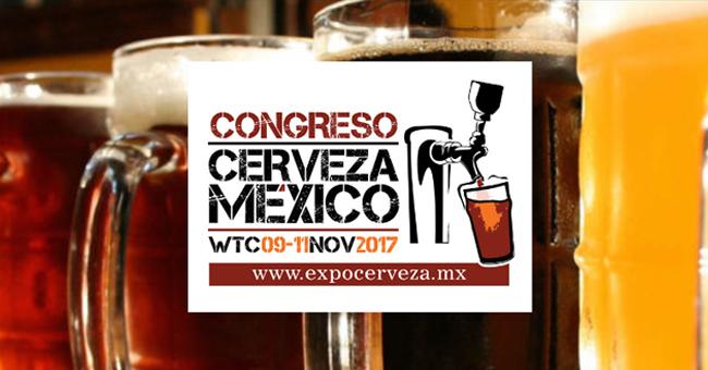 Congreso Cerveza México: Te traemos todos los detalles de este magno evento.