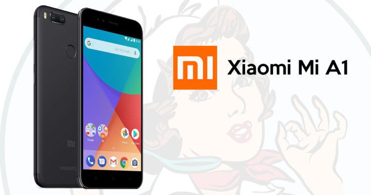 Xiaomi presenta el Mi A1: Un smartphone perfecto para el estilo de vida foodie.