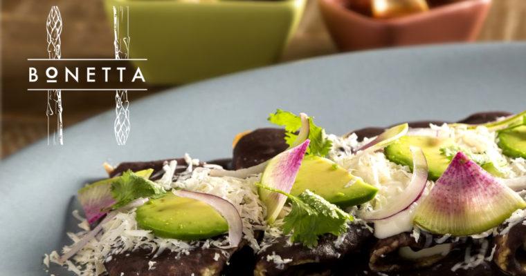 Bonetta: Comida orgánica que verdaderamente se disfruta