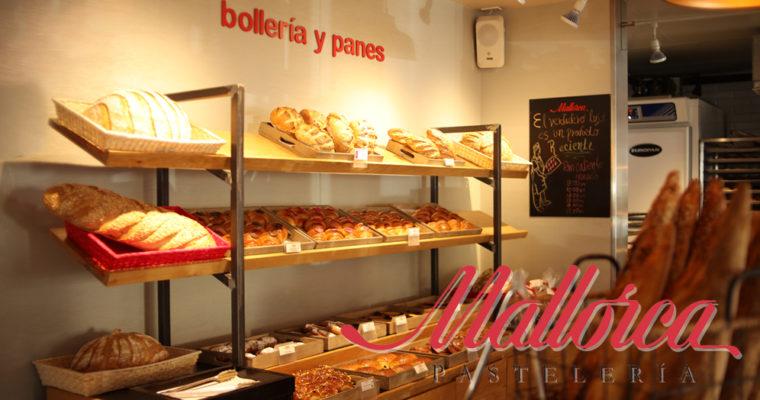 Mallorca: El lujo de la alta Pastelería y el Delicatessen llega a México