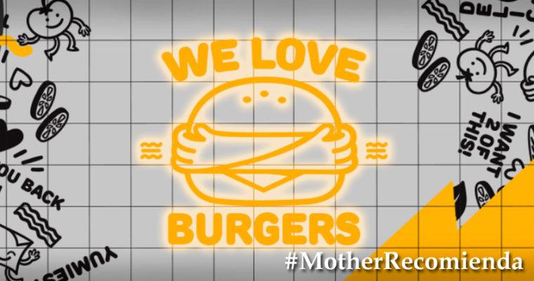 We Love Burgers: La propuesta más innovadora y deliciosa de Hamburguesas en la CDMX.