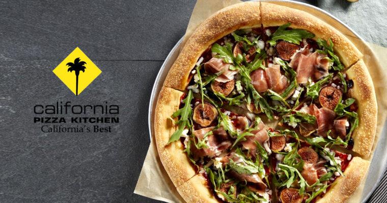 Conoce el nuevo menú de temporada de California Pizza Kitchen