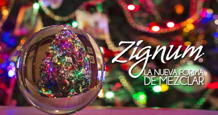 Navidad con Mezcal Zignum: Dale un toque diferente a tus reuniones con estas deliciosas bebidas