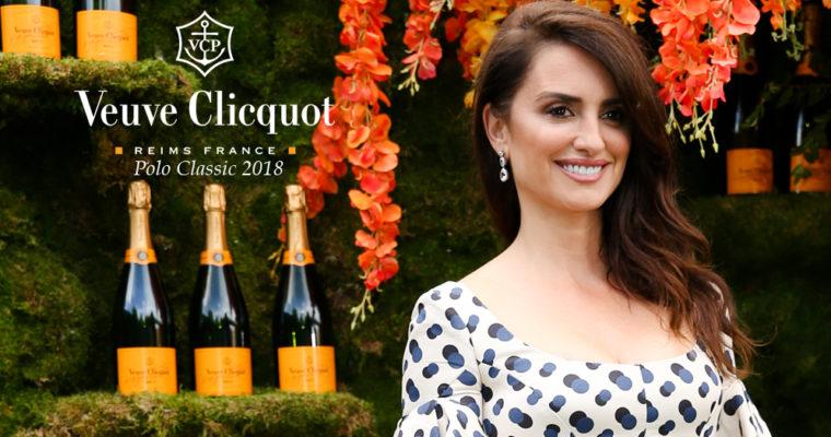 Veuve Clicquot le dió la bienvenida al verano con el VeuveClicquot Polo Classic