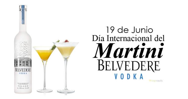 19 de Junio: Día Internacional del Martini, con Belvedere Vodka